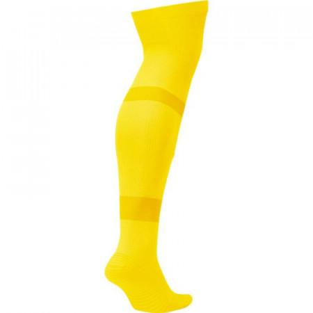 Ποδοσφαιρικές κάλτσες ΝΙΚΕ DRY-FIT Κίτρινες