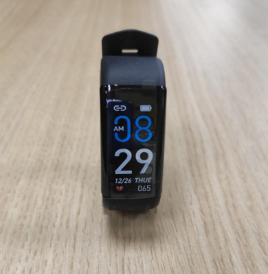 ΡΟΛΟΪ SENSO FITNESS BAND 7