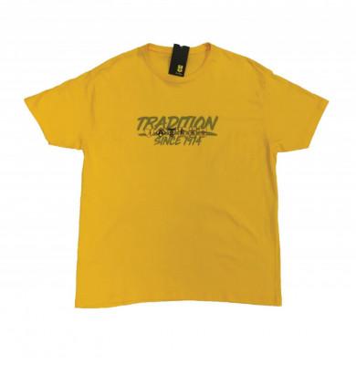 T-SHIRT MAN TRADITION
