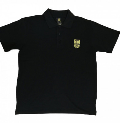POLO ARIS FC OFFICIAL PRODUCT ΜΑΥΡΟ