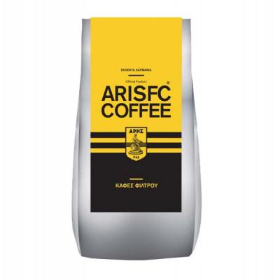 Καφές φίλτρου ARIS FC 250gr