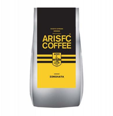 Σοκολάτα ARIS FC 250gr